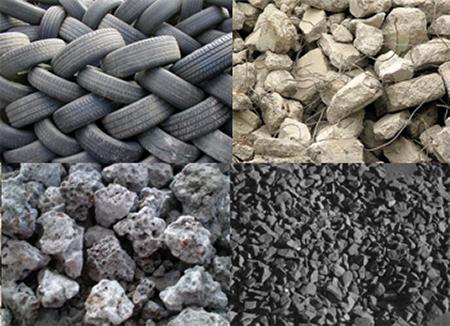 Transferencia tecnol gica relativa a materiales de - Cano materiales de construccion ...